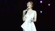 Mỹ Tâm khiến fan phấn khích khi hát tiếng Hàn cực ngọt
