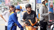 Xăng dầu tiếp tục giảm giá đến 1.000đồng/lít