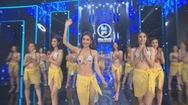 Ấn tượng đêm chung khảo phía Nam cuộc thi Hoa hậu Thế giới Việt Nam 2019