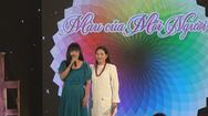 """Ca sĩ Phương Thanh, Kyo York chia sẻ về """"Màu của mỗi người"""""""