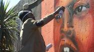 Nam Phi – Điểm hẹn của nghệ thuật đường phố