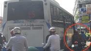 Chấn chỉnh tài xế xe buýt vi phạm, đừng đánh trống bỏ dùi