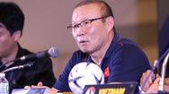 HLV Park: Vào chung kết không ý nghĩa bằng thắng Thái Lan