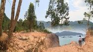 Tin nóng 24h: Công khai đào núi, xâm hại rừng đặc dụng ở Phú Yên