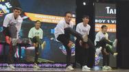 Tìm kiếm nhóm nhảy tham gia thi đấu quốc tế tại Malaysia