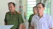 Bắt tạm giam nguyên Chủ tịch xã chỉ đạo lập hồ sơ khống để trục lợi