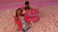 """Hấp dẫn """"triển lãm ngọt ngào"""" ở Brazil"""