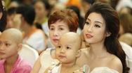 Giải trí 24h: Hoa hậu Đỗ Mỹ Linh đăng ký hiến tạng