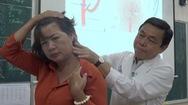 BV đầu tiên tại Việt Nam thành công với kỹ thuật mổ bắc cầu trong điều trị phình mạch máu não