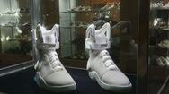 Phiên đấu giá giày sneaker hiếm duy nhất trên thế giới