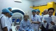 Đưa vào hoạt động Trung tâm xạ phẫu bằng dao Gamma quay đầu tiên tại ĐBSCL