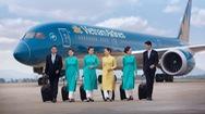Vietnam Airlines sụt giảm lợi nhuận