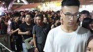 Hàng nghìn người chen chân tại Festival văn hóa ẩm thực du lịch Quốc tế - Nghệ An