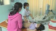 Bệnh viện Nhi Đồng 1 khánh thành khu điều trị mới