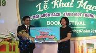 Vận động 5.000 quyển sách cho trẻ em nghèo Bình Phước