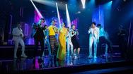 Giải trí 24h: Mỹ Tâm cùng dàn sao Running Man tái hiện 'vũ điệu say rượu'