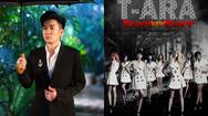 Giải trí 24h: Quang Hà gỡ bỏ MV triệu view vì nghi vấn đạo nhạc T-ara