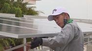 Hơn 4000 người đăng ký lắp điện mặt trời
