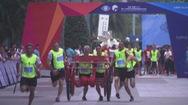 Màn thi thố nghiệp vụ đã mắt tại Thế vận hội Cứu hỏa 2019