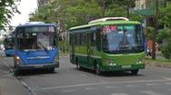 Xe buýt tăng hơn 1.000 chuyến phục vụ lễ 2-9