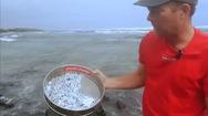 Hạt vi nhựa trong nước chưa ảnh hưởng sức khỏe