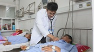 Cứu kịp thời 1 người Singapore bị nhồi máu cơ tim cấp