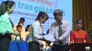 150 suất học bổng Tiếp sức đến trường tại Quảng Nam – Đà Nẵng