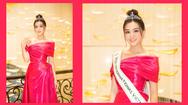 """Giải trí 24h: Á hậu Tường San sẽ """"chinh chiến"""" tại Miss International 2019"""