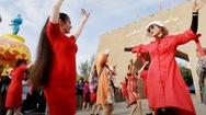 Thành phố Kashgar – Tàn tích của Con đường Tơ lụa