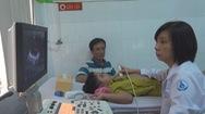 Đề phòng bệnh tim bẩm sinh ở trẻ
