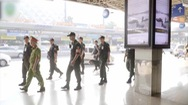 Phút cảnh báo: Cẩn trọng bị trộm cắp, móc túi ở sân bay