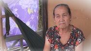Bà lão 70 tuổi mọc 8 cái răng