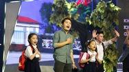 Nguyễn Văn Chung sáng tác nhạc Trung thu gợi nhớ ký ức tuổi thơ