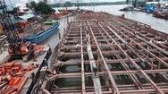 TP.HCM: Dự án chống ngập 10.000 tỷ đồng có thể hoàn thiện vào giữa tháng 6-2020