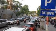 TP.HCM rà soát việc thu phí sử dụng tạm thời lòng đường để đỗ xe