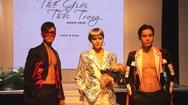 NTK Nam Phong cập nhật xu hướng thời trang nam qua BST mới
