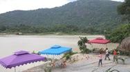 Đến vùng bảy núi, ngắm hồ Ô Thum