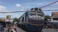 Chạy thêm tàu tuyến Nha Trang – TP. HCM ngày cuối tuần