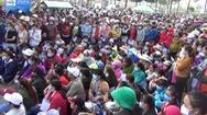 Đồng Nai: Chi trả 50% lương còn thiếu cho công nhân Texwell Vina