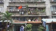 Cư xá Thanh Đa, TP.HCM: Hơn 9 năm chưa được xây mới do vướng thủ tục