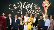 Giải trí 24h: Bắt đầu đề cử các hạng mục tại Giải thưởng Mai Vàng 2019