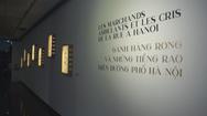 """Thưởng lãm """"Gánh hàng rong và những tiếng rao trên đường phố Hà Nội''"""