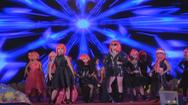 Gần 50 mẫu nhí hội tụ trong Pink Journey show của NTK Phương Hồ