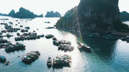 Một ngày trải nghiệm vịnh Bái Tử Long cùng người dân địa phương