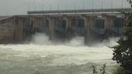Thủy điện Trị An xả lũ, cả trăm hộ dân ngập sâu