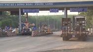 Giảm giá vé tại 2 trạm thu phí BOT ở Bình Phước