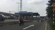 Chuẩn bị tiếp tục thu phí qua trạm Xa lộ Hà Nội