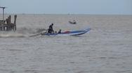 Triệt xóa băng trộm lộng hành trên vùng biển Kiên Giang