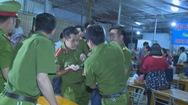 """Bắt tạm giam bị can """"đại náo"""" tại khu du lịch biển Hải Tiến, Thanh Hóa"""