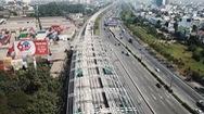 TP.HCM lý giải việc lùi tiến độ metro số 1 đến năm 2021